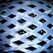 Tommy (The Who album) - Wikipedia